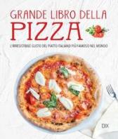 Copertina de GRANDE LIBRO DELLA PIZZA