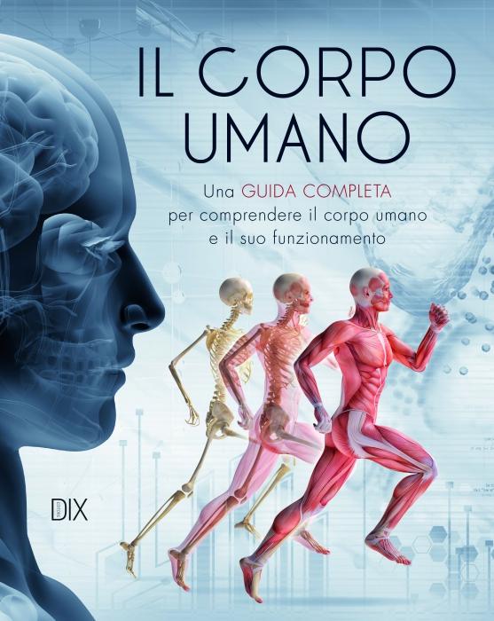 Copertina de CORPO UMANO, IL