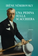 Copertina de PEDINA SULLA SCACCHIERA, UNA