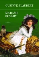 Copertina de MADAME BOVARY