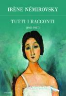 Copertina de TUTTI I RACCONTI,1921-1937