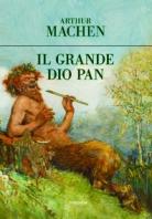 Copertina de GRANDE DIO PAN, IL
