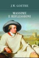Copertina de MASSIME E RIFLESSIONI