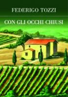 Copertina de CON GLI OCCHI CHIUSI