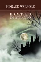 Copertina de CASTELLO DI OTRANTO,IL