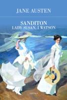 Copertina de SANDITON, LADY SUSAN, I WATSON