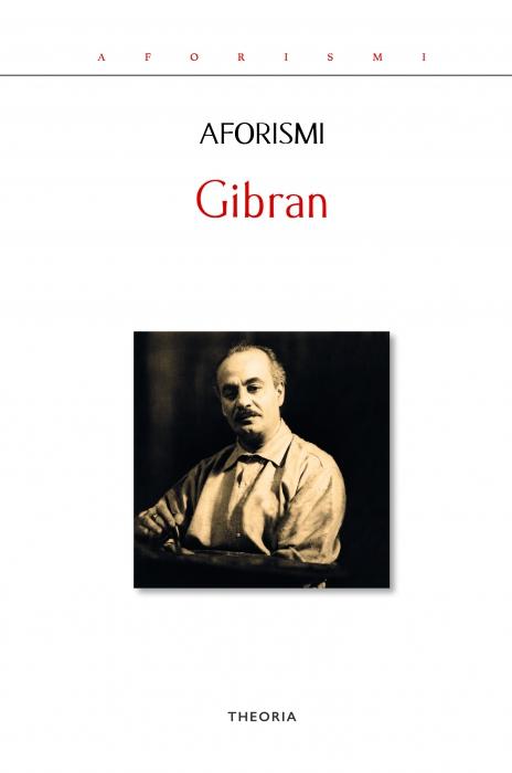 AFORISMI (GIBRAN)